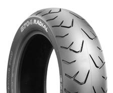 O.E. G704 Radial Rear Tires