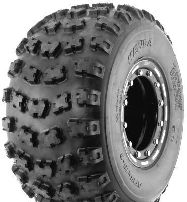 Kutter XC (Rear) Tires
