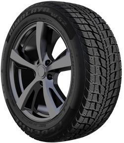 Himalaya WS2 Tires