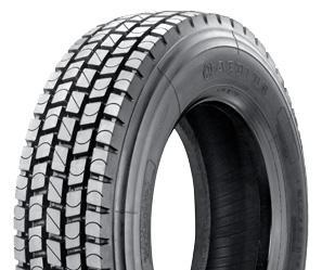 ADR235 Premium Regional Drive (HN309) Tires