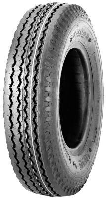Loadstar K371 Tires