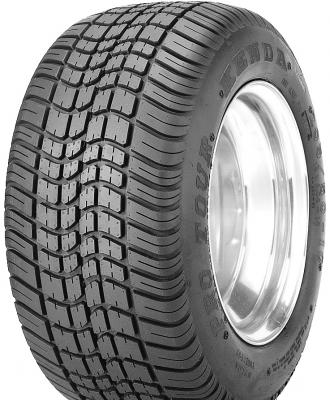 Pro Tour Tires